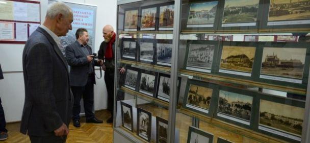 Relacje z wernisażu naszej wystawy w Muzeum