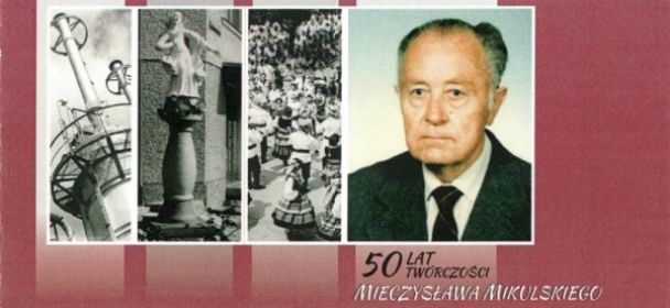Fotografia dokumentalisty. Wystawa prac Mieczysława Mikulskiego