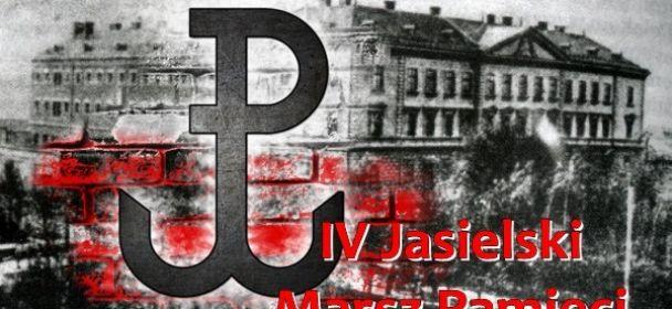 IV JASIELSKI MARSZ WOLNOŚCI