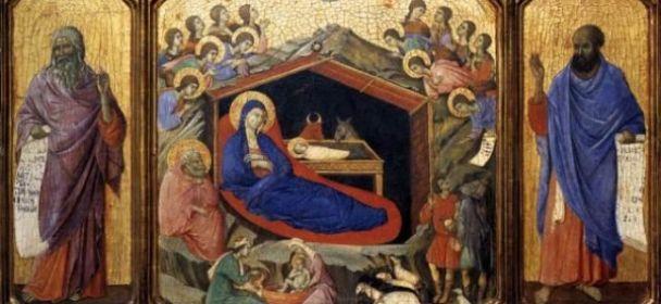 Radosnych, spokojnych i rodzinnych Świąt!