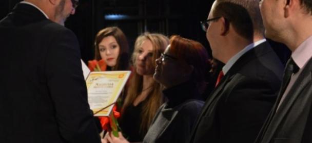 Nagrody za działalność na rzecz kultury dla członków SMJiRJ