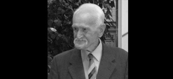Zmarł Bogusław Mastej – Zasłużony Jaślanin