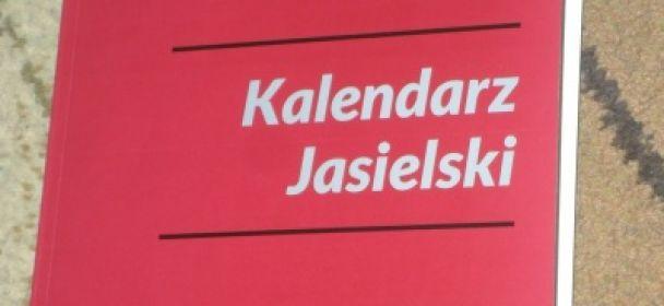 """Nowy """"Kalendarz Jasielski 2018"""""""