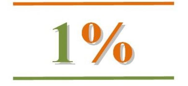 Przekaż 1% podatku naszemu Stowarzyszeniu!