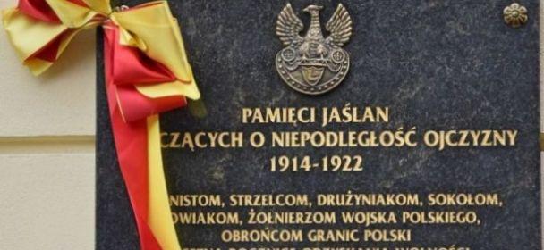 SMJiRJ dla uczczenia stulecia Niepodległej Polski