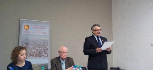 Walne zebranie sprawozdawcze  SMJiRJ