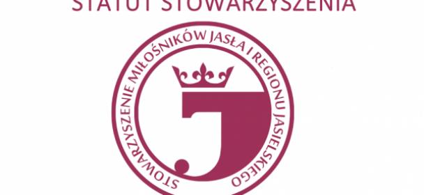 Projekt nowego statutu stowarzyszenia