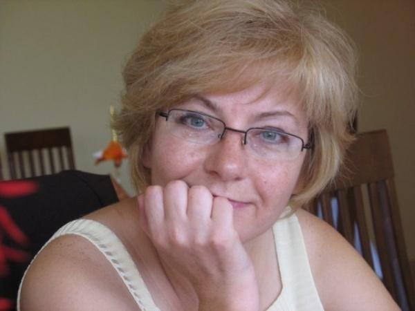 Ewa Pietraszek