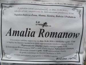 Romanow