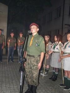 -Marsz IV - fot. K. Czerwińska