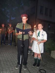 Marsz XII - fot. K. Czerwińska